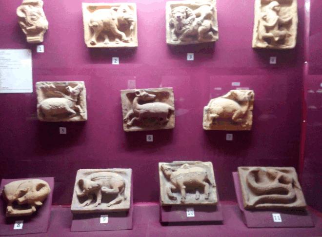 Mainamati Museum
