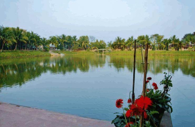 Mawa Resort