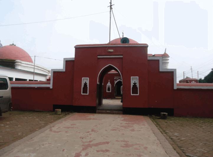Mazar Of Hazrat Khan Jahan Ali