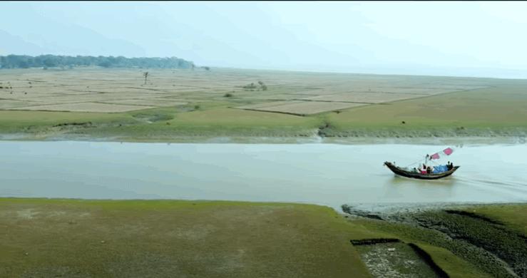 Monpura Deep
