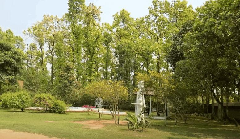 Nuhash Palli