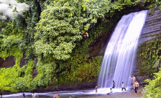 Risang Waterfall