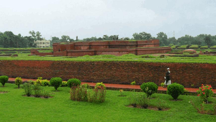 Shalban Buddhist Vihara