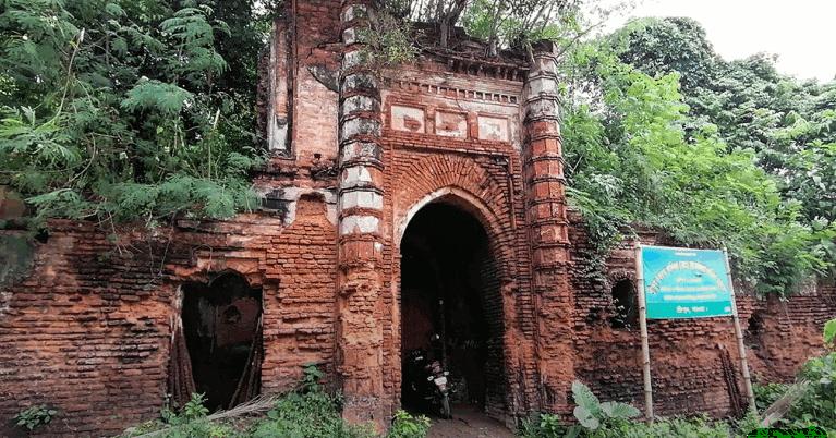 Sreepur Zamindar Bari
