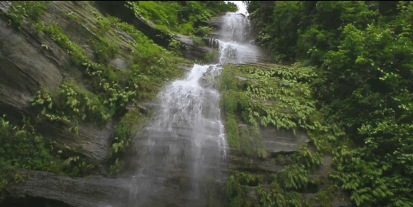 Boroitoli Trail