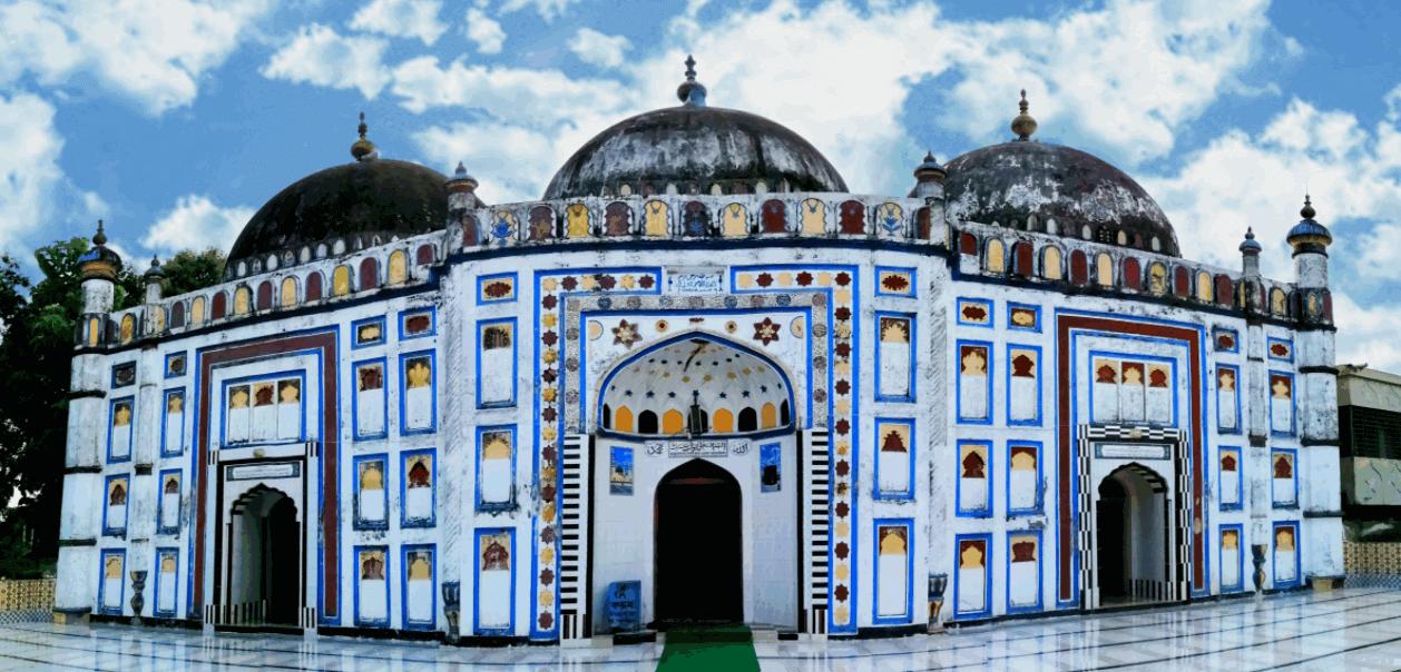 Arifail Mosque