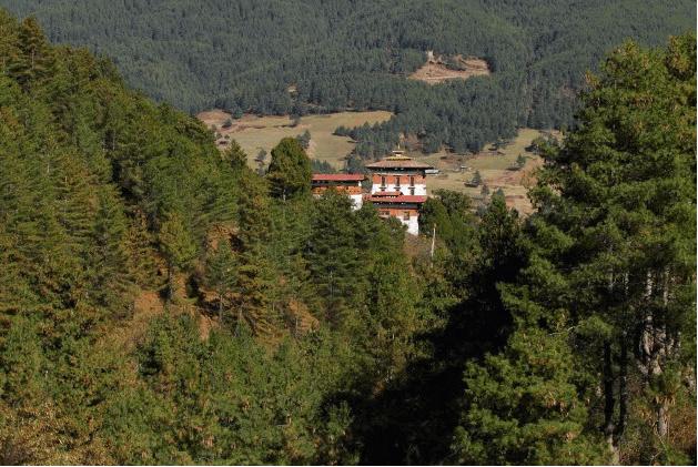 Bhumthang