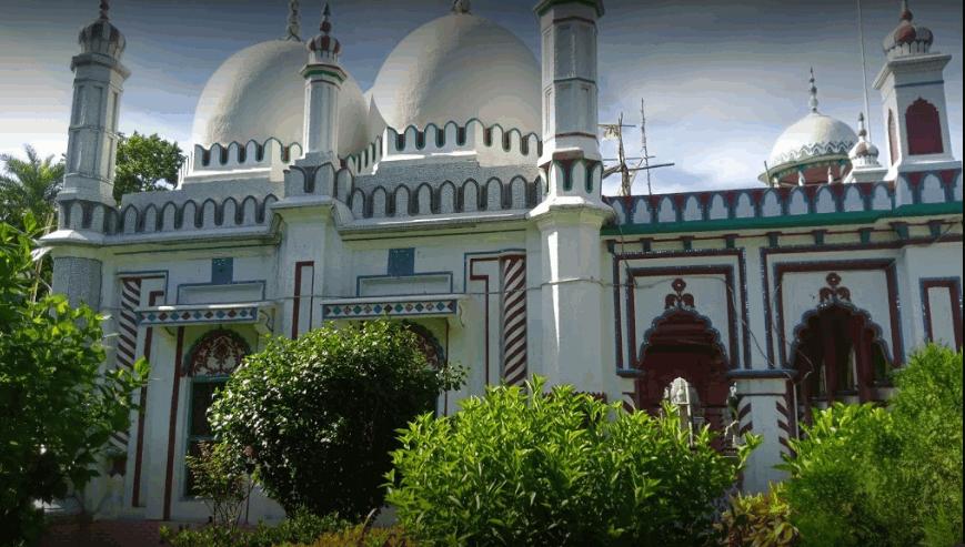 Hinda Koshba Shahi Mosque