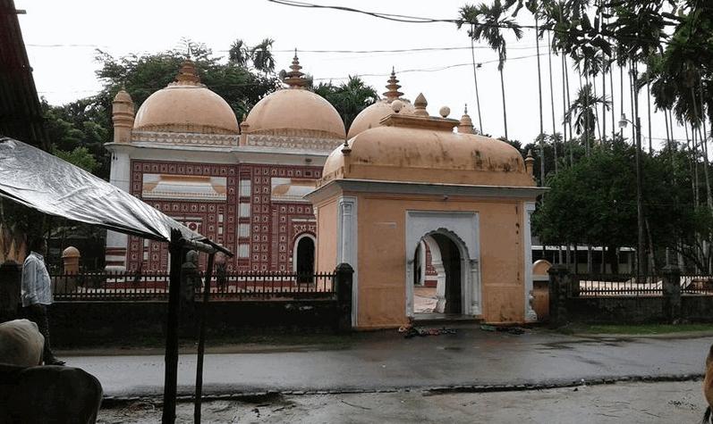 Mirzapur Shahi Mosque