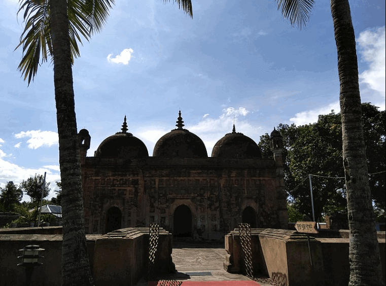 Noyabad Masjid