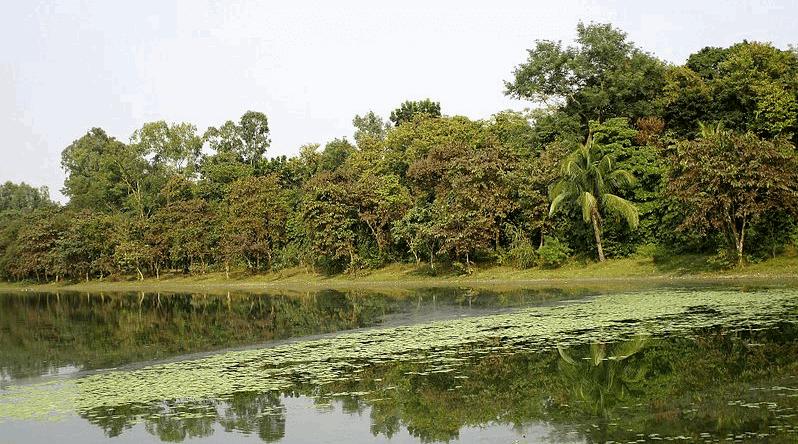 Ramsagar Dighi