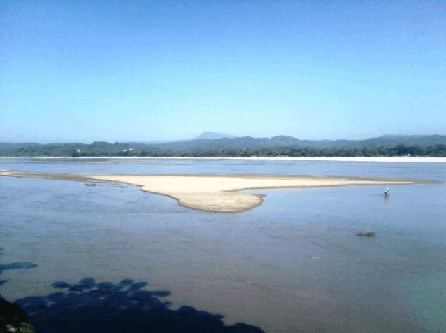 Somessori River