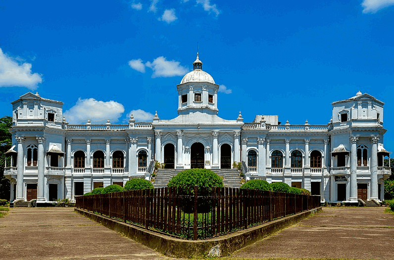 Tajhat Zamidar Bari