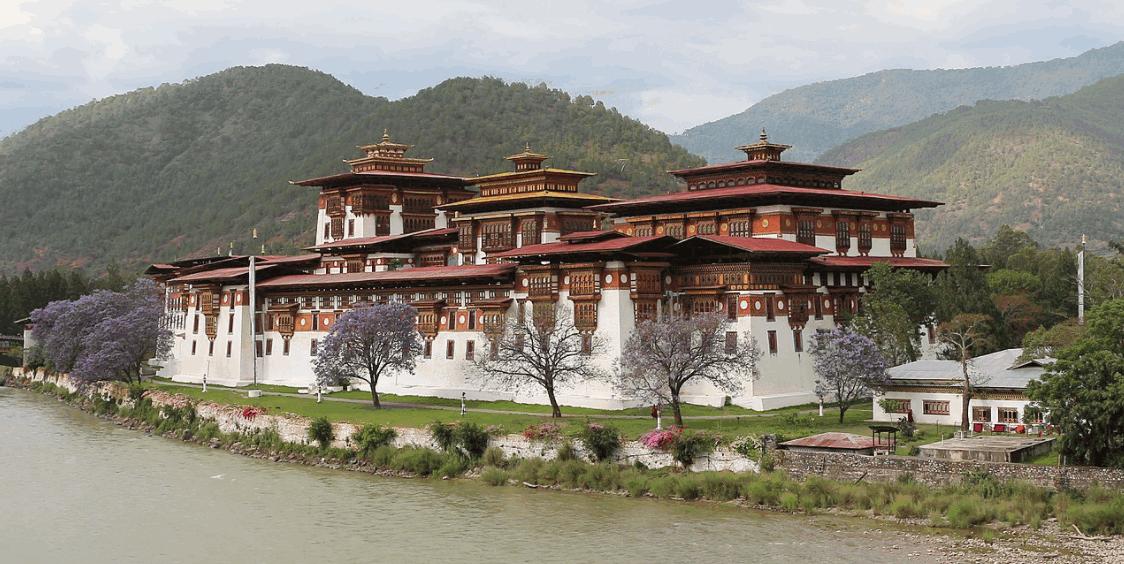 Punakha