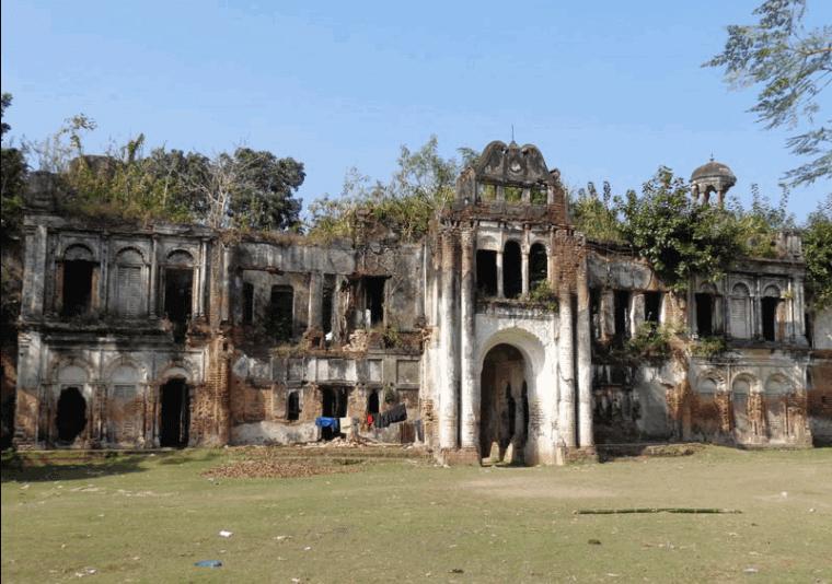 Kanaipur Zamindar Bari