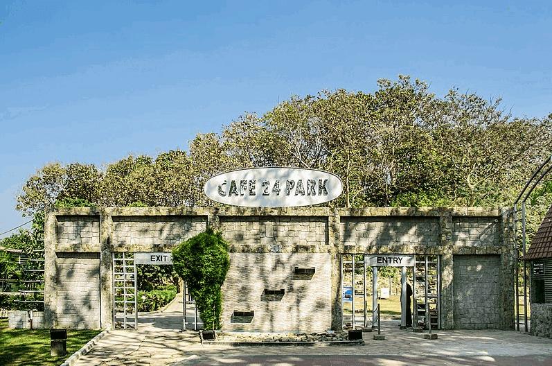 Cafe 24 Park