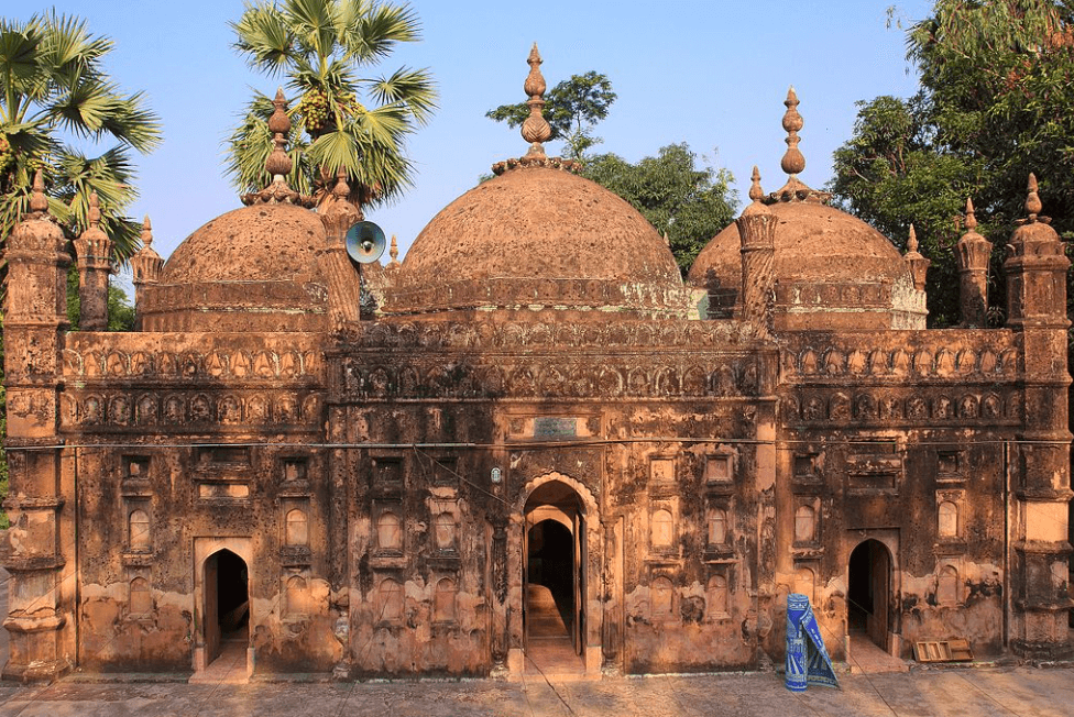 Chand Gazi Bhuiyan Mosque