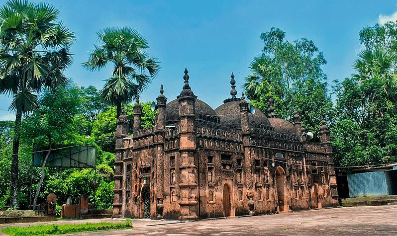 Chandgazi Bhuiya Mosque