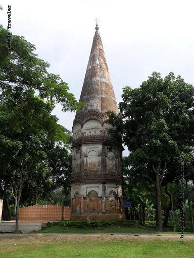 Chandrabati Temple