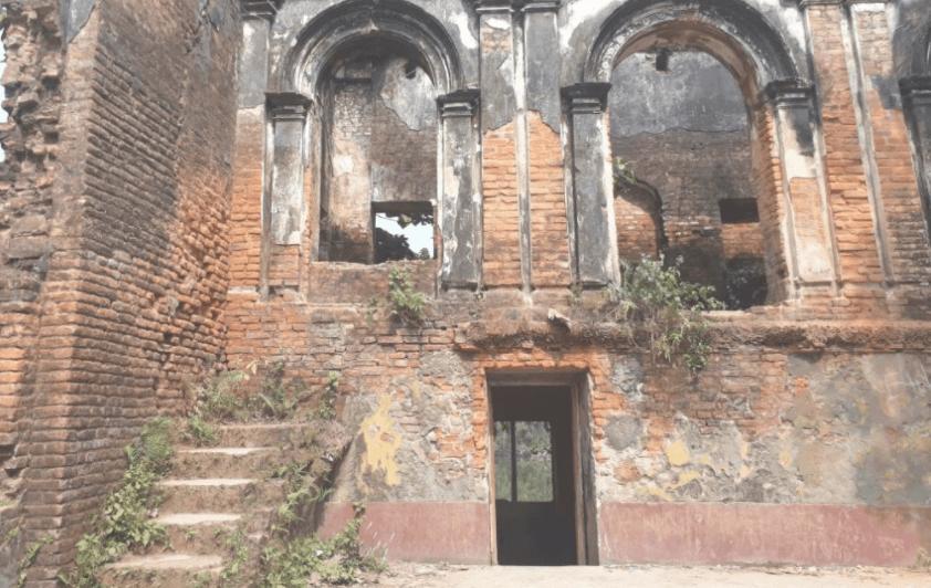Dalal Bazar Zamindar Bari