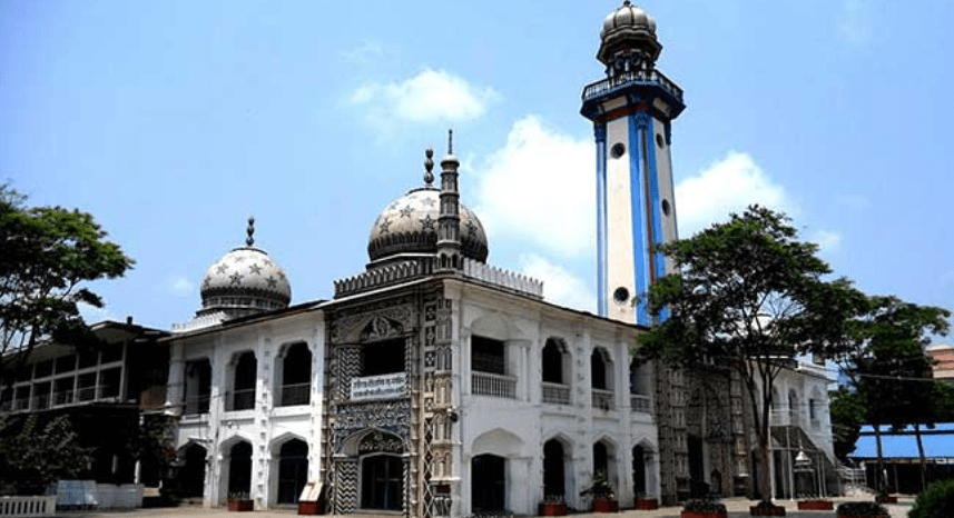 Haziganj Baro Mosque