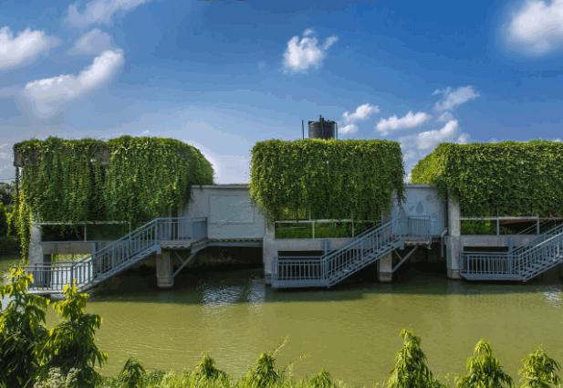 Heritage Eco Resort