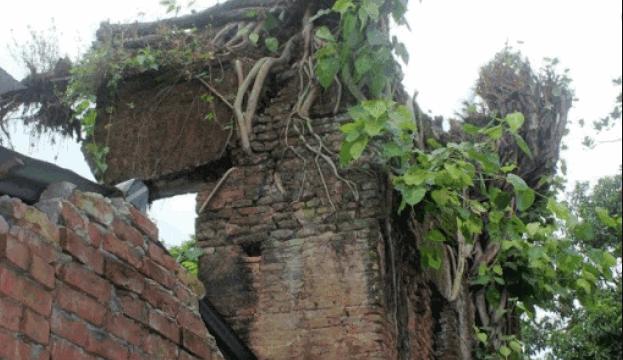 House Of Girish Chandra Sen