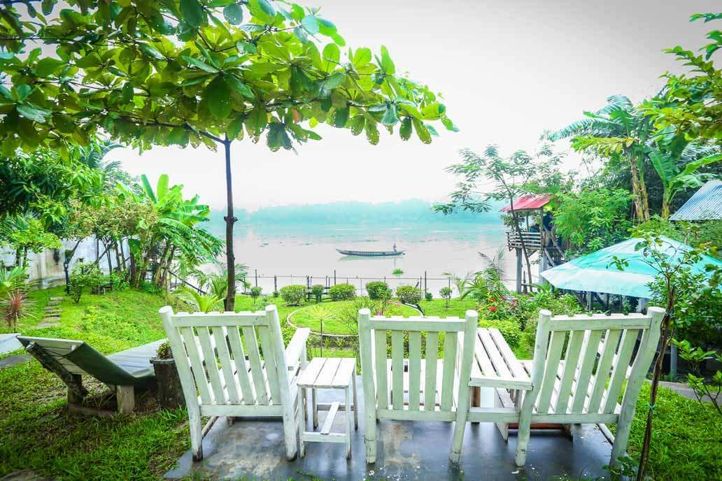 Saptarshi Riverside Private Resort