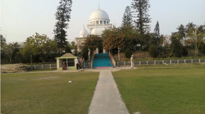 Nalta Sharif