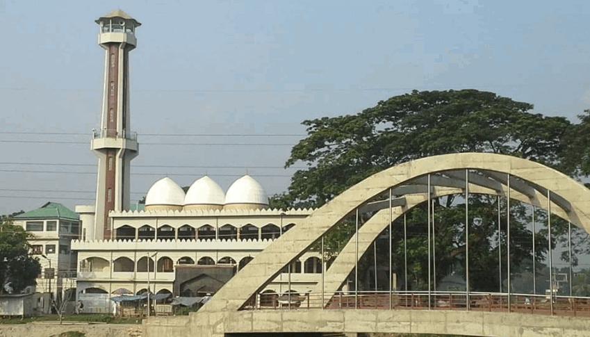 Pagla Mosque