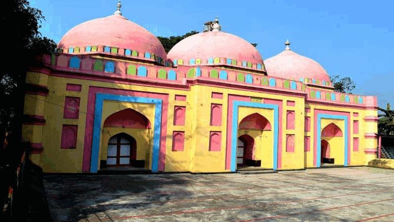 Parulia Mosque