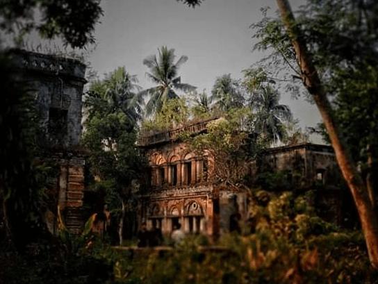 Pratappur Zamindar Bari