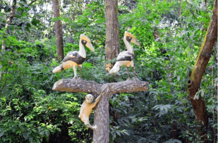 Rajeshpur Eco Park