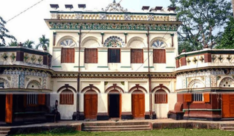 Rupsha Zamindar Bari