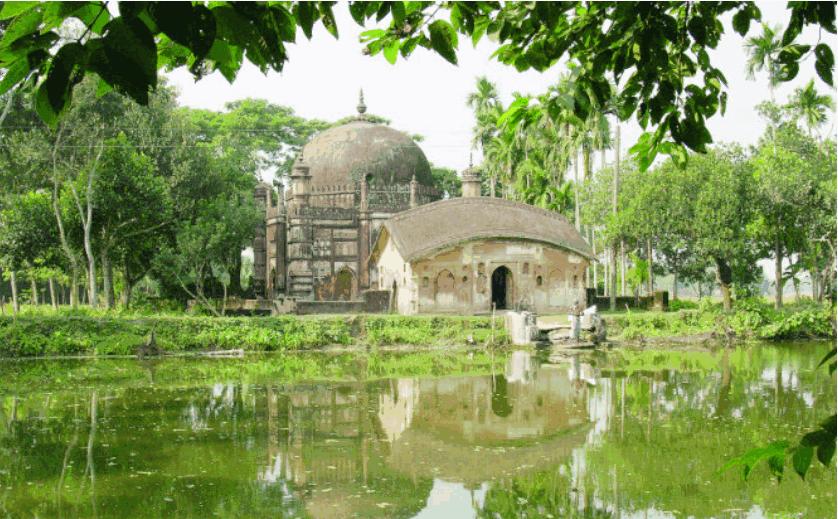 Shah Mahmud Mosque