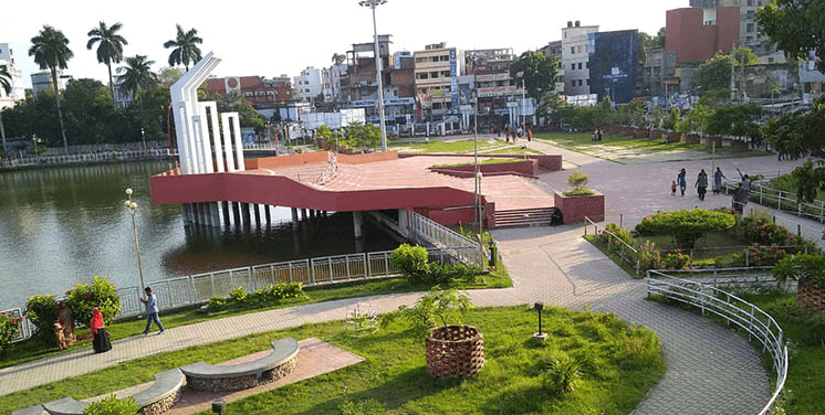 Shaheed Hadith Park