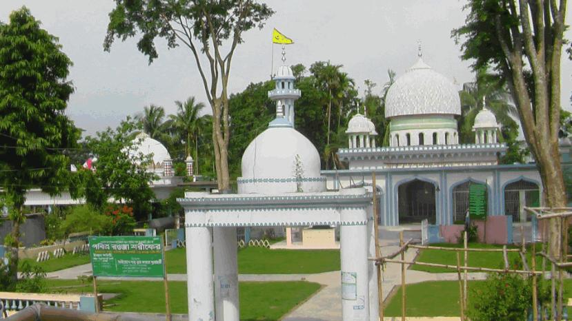 Sureshwari Ra: Raoza Mubarak