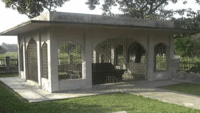 Tomb Of Sultan Ghiyasuddin Azam Shah