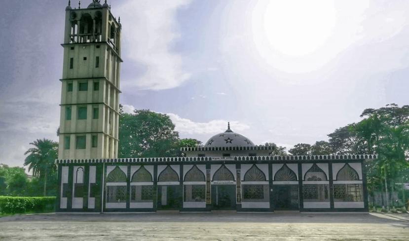 Vadughar Shahi Mosque