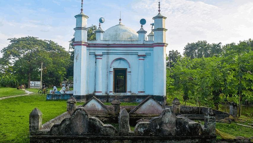 Jangalbari
