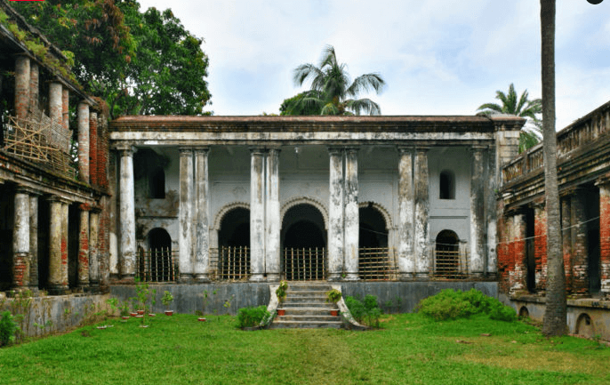 Home Of Sir Prafulla Chandra Roy